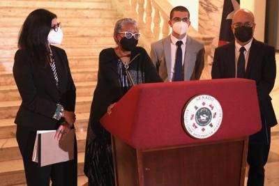 Proyecto Dignidad y Movimiento Victoria Ciudadana reaccionan al primer mensaje de estado de Pierluisi