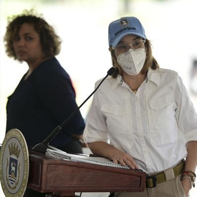 Carmen Yulín urge cierre total ante incremento de Covid-19