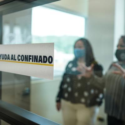 Crean la Oficina de Ayuda al Confinado en Aguadilla