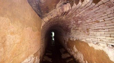San Germán trabaja en proyecto para abrir sus históricos túneles al público