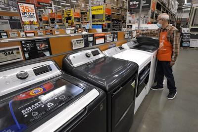 EEUU: Leve baja en crecimiento del sector servicios