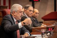 """Rivera Schatz: """"El traslado nunca puede ser un castigo"""""""