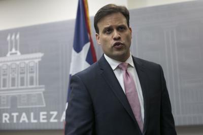 Elías Sánchez se resiste a entregar su celular