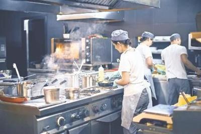 Persiste la preocupación en la industria de restaurantes
