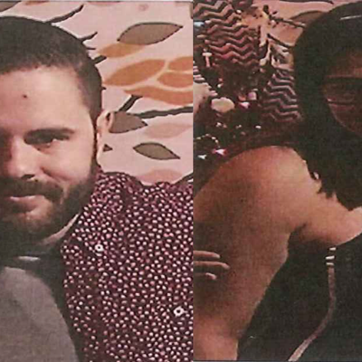 Investigan si misteriosa desaparición de pareja fue inventada