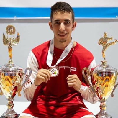 Presidente de la UPR lamenta fallecimiento de atleta de taekwondo