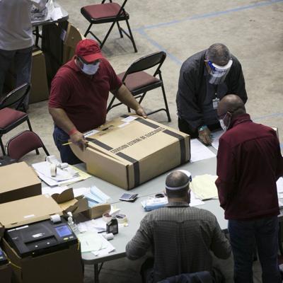 Confirman irregularidades en primarias y las elecciones generales de 2020