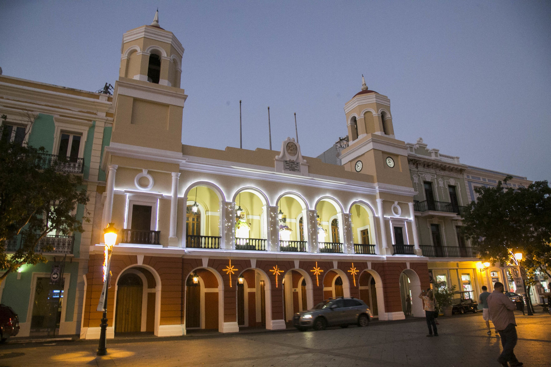 Municipio de San Juan con ofrecimientos culturales en verano