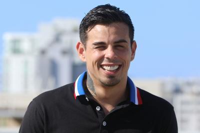 Joshua Pauta