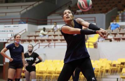 Criollas de Caguas trazan su ruta al campeonato