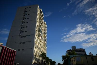 Compleja y costosa la demolición de estructuras inhabitables