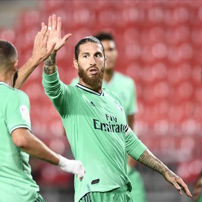 Real Madrid quiere sentenciar La Liga sin más dilación