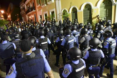 'No' al comisionado especial de la reforma policial