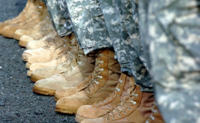 Orientando a nuestros soldados