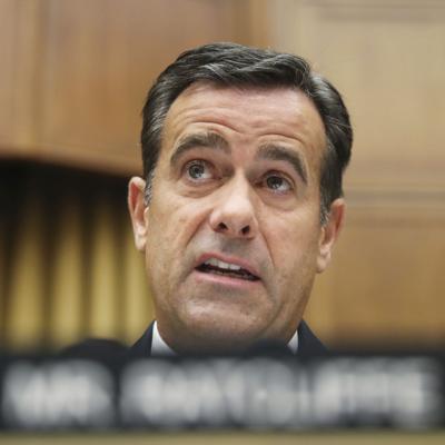 Trump elige a Ratcliffe para encabezar la inteligencia