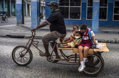 Trump castiga a Cuba con nuevas sanciones