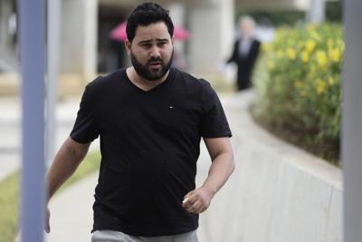 Exayudante de Ramón Orta es sentenciado a tres años de probatoria