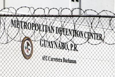 Cárcel Guaynabo
