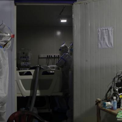 Se elevan los casos de coronavirus en Estados Unidos, Brasil e India