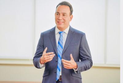 Luis Alemañy González