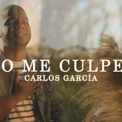 Sin pausa Carlos García
