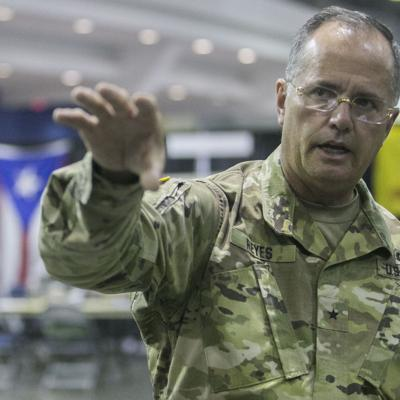 Guardia Nacional lanza campaña Quédate en tu casa