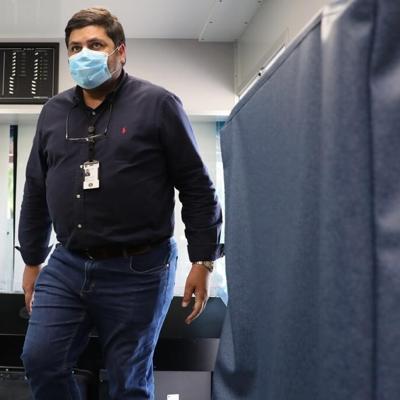 """Secretario de Salud: """"La vacuna va a llegar"""""""