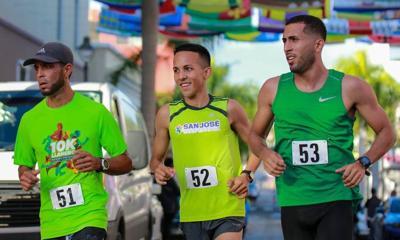 Medio Maratón San Blas