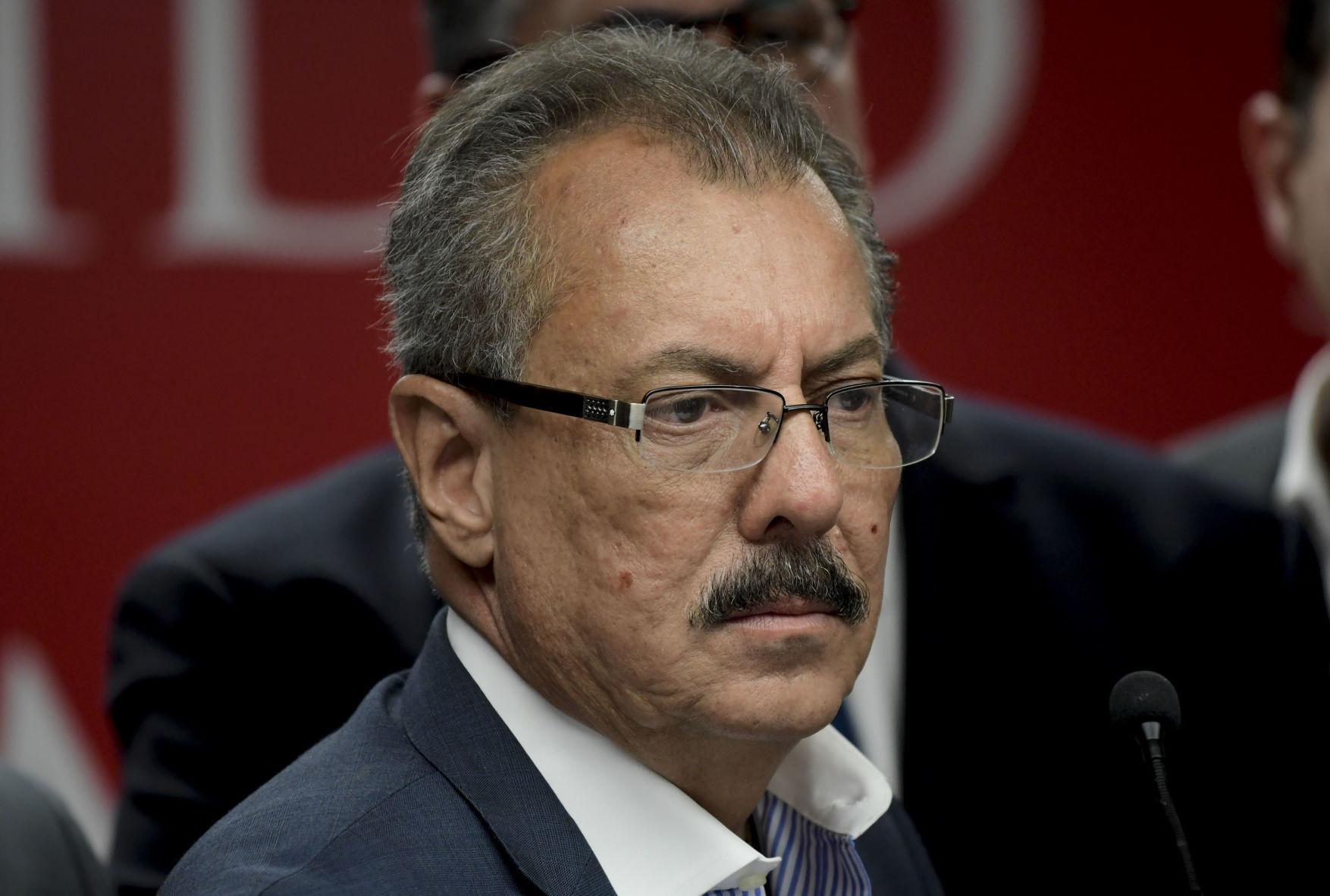 """Zaragoza afirma que a Raúl Maldonado se le fue el """"gatillo"""""""