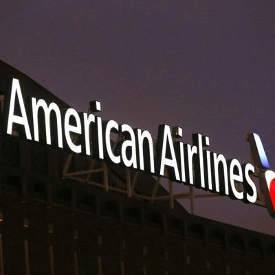 American Airlines cancela más de 90 vuelos para este lunes