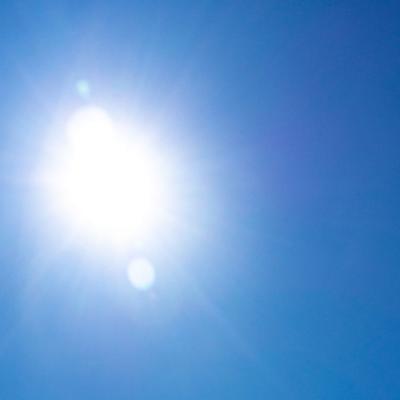 Nuevo récord de temperatura máxima en San Juan
