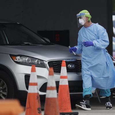 Florida sobrepasa las 4,000 muertes por Covid-19