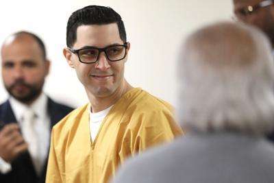Se pospone juicio contra Jensen Medina Cardona