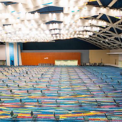 Comienza a mostrar señales de recuoeración el segmento de reuniones, incentivos, convenciones y eventos