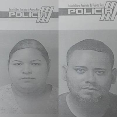 Radican cargos contra pareja que agredió a su hija con un palo de escoba