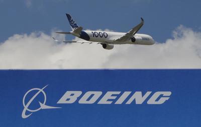 Europa y Estados Unidos acuerdan poner fin a la disputa Airbus-Boeing