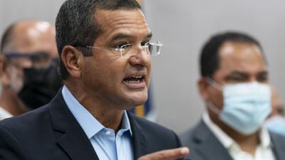Pierluisi reitera que vetaría el presupuesto tal y como fue aprobado en la Legislatura