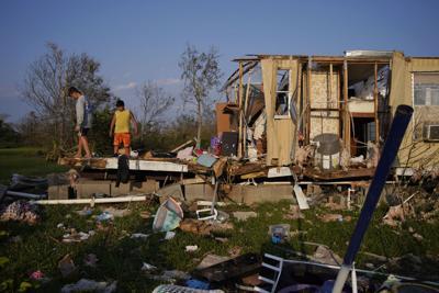 Sin clases en Luisiana: primero por el covid-19 y ahora tras el paso del huracán Ida