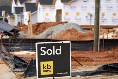 Aumenta demanda de viviendas nuevas en Estados Unidos