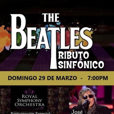 Transmitirán concierto tributo a los Beatles