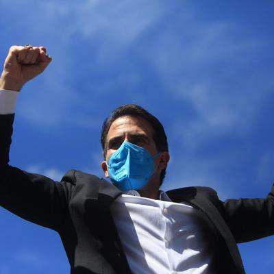 EN VIVO: Ricardo Rosselló ofrece un mensaje tras la cancelación de su comparecencia en la Cámara