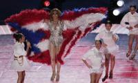 Puerto Rico celebra ver su bandera en el Super Bowl