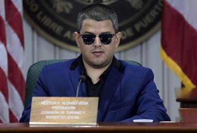Renuncia Néstor Alonso a la Cámara de Representantes