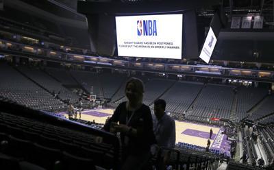 NBA posterga plan de reabrir instalaciones