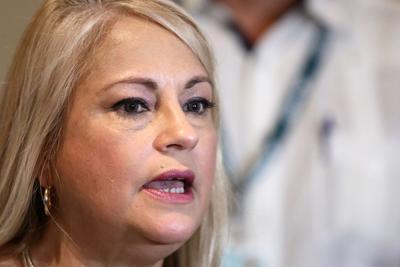 Gobernadora anuncia designación de secretario de Asuntos Públicos