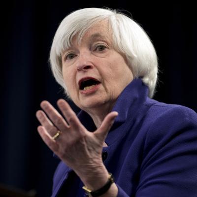 EEUU: Yellen descarta que estímulo económico cause inflación