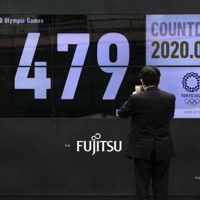Juegos Olímpicos reajusta su cuenta regresiva