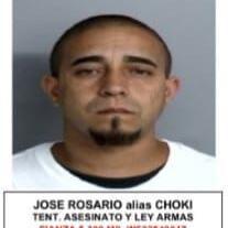 Arrestan a uno de los 10 más buscados del área policiaca de Aguadilla
