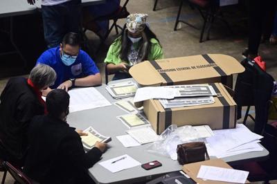 Tribunal ordena vista urgente sobre el voto ausente y adelantado