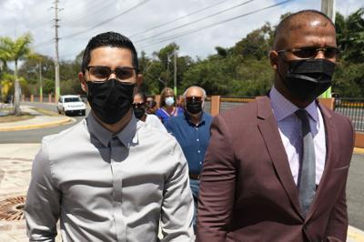 Retraso en el juicio contra Jensen Medina Cardona
